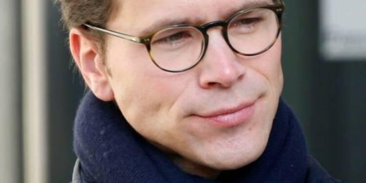 """Le """"sarkozyste"""" Geoffroy Didier votera Juppé à la primaire"""
