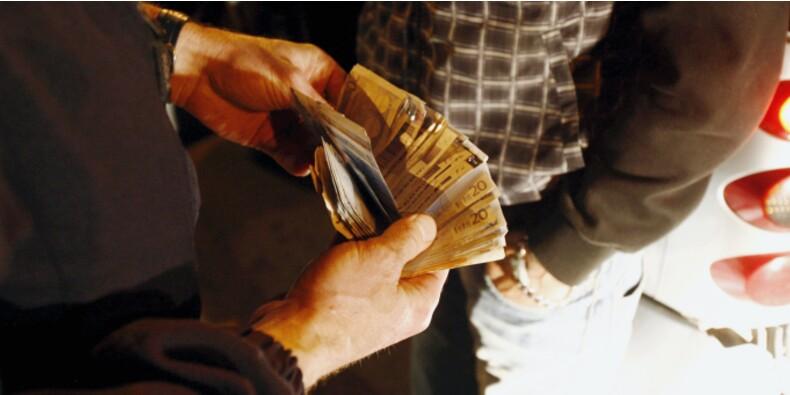 Prescription pénale : la loi qui va faire plaisir aux fraudeurs financiers
