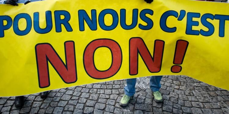 Syndicalistes, élus locaux... leur opposition systématique pèse sur la croissance