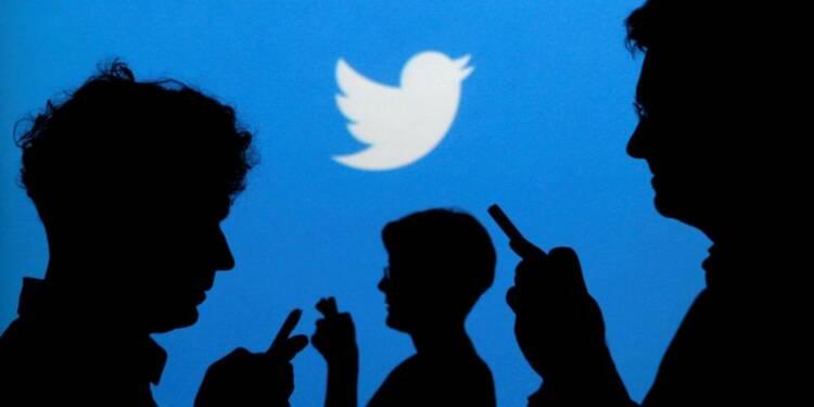 Une cyberattaque perturbe l'accès à PayPal, Twitter ou Spotify