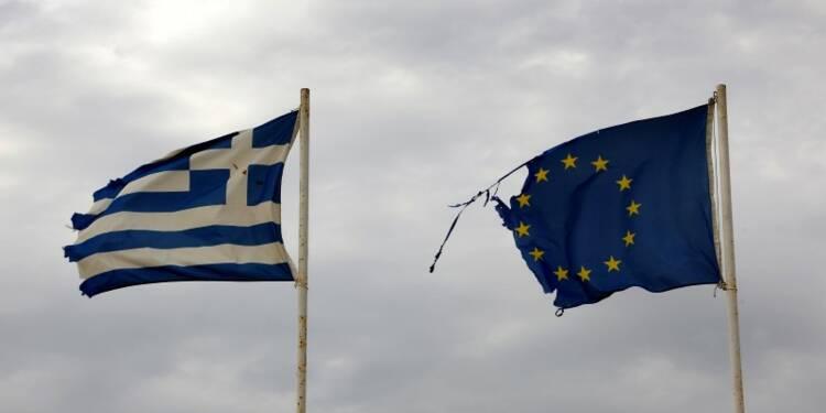 L'UE va doubler l'aide à la Grèce pour les réfugiés