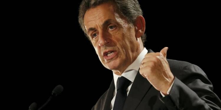 Sarkozy souhaite renégocier l'objectif de déficits avec l'UE