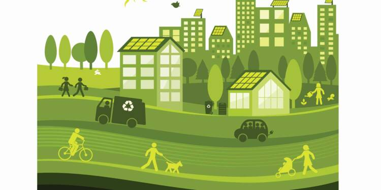 En finir avec les fautes d'orthographe ou de vocabulaire au travail : Ecologie ou développement durable ?