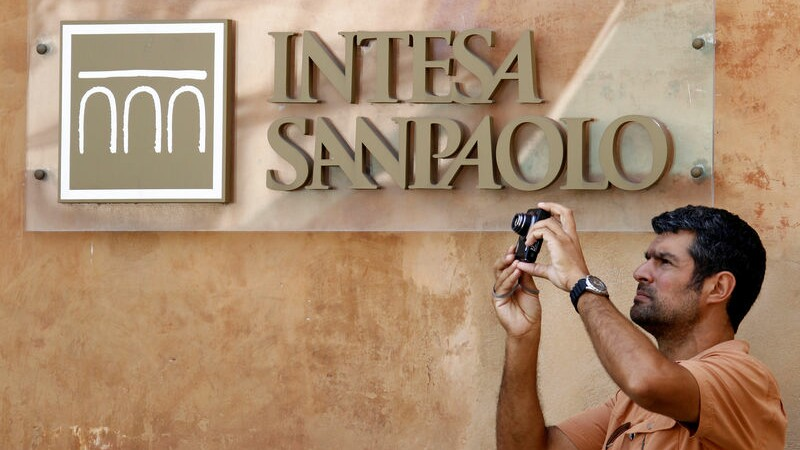 Intesa Sanpaolo renonce au projet de rapprochement avec Generali
