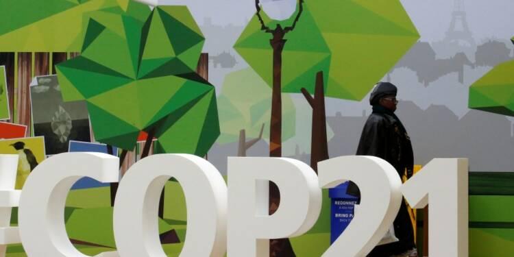 Le Parlement européen approuve l'accord de Paris sur le climat