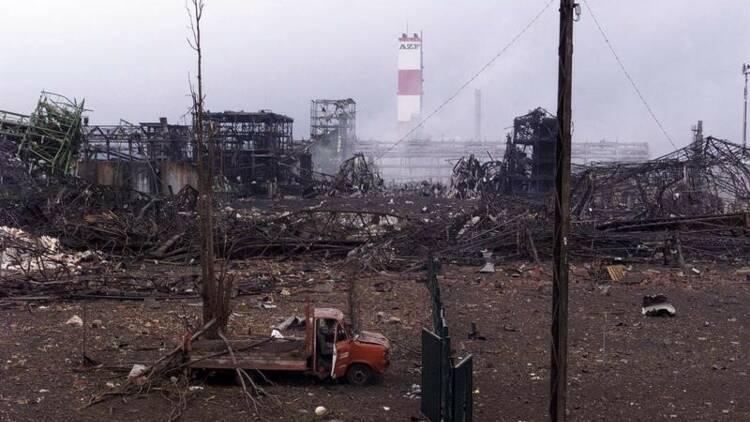 Le troisième procès de la catastrophe AZF s'ouvre mardi