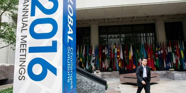 L'économie mondiale déstabilisée par la vague protectionniste