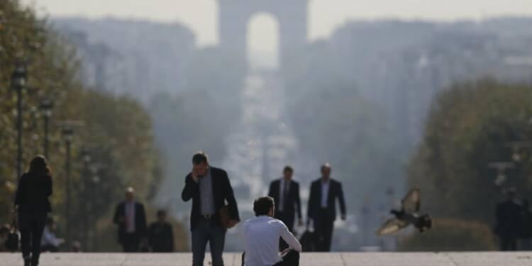 Le moral des investisseurs au plus haut de 10 ans en zone euro