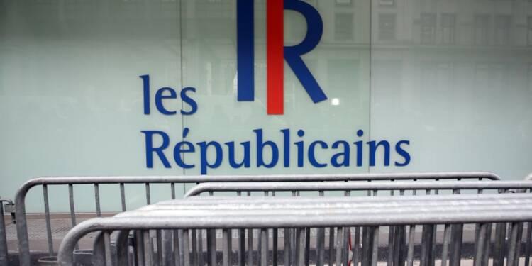 Le parti Les Républicains exclut le sénateur qui rallie Macron