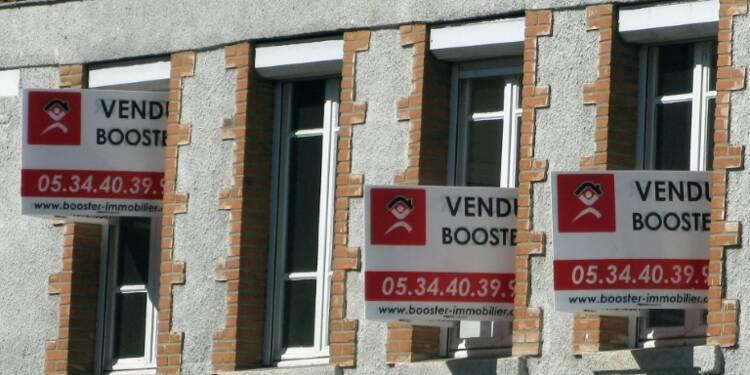 Logement: le crédit toujours pas cher en France en juillet