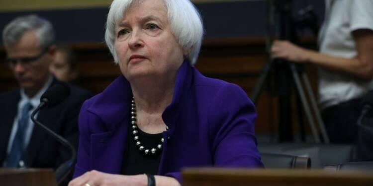USA: davantage de capitaux requis pour les grandes banques