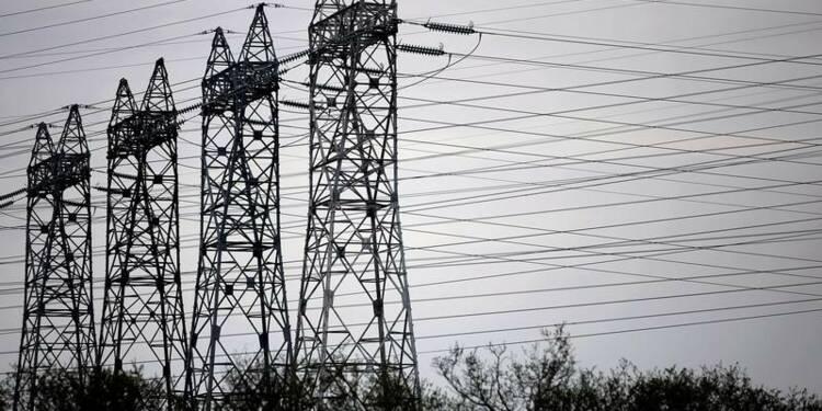 Risques de coupures d'électricité en France en cas de grand froid