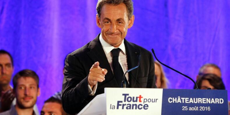 Sarkozy veut une loi contre le burkini