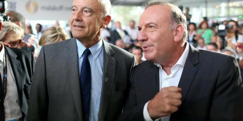 Grand oral des candidats de droite devant le Medef