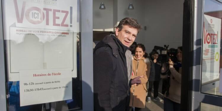 Les Français appelés à voter pour la primaire de la gauche