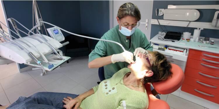 Couronnes sculptées par ordinateur, gel contre les caries... les avancées dans le domaine des soins dentaires