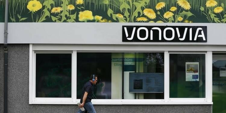 Vonovia acquiert l'autrichien Conwert dans l'immobilier