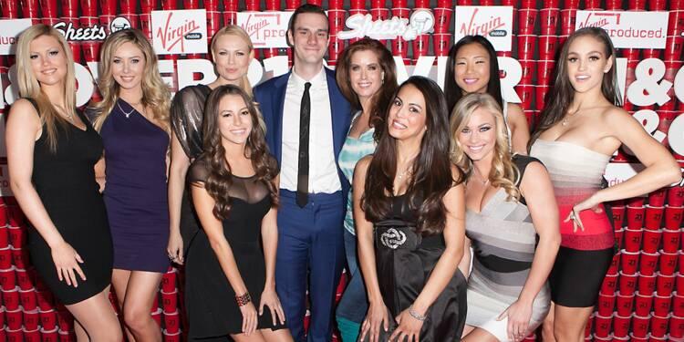 Playboy : le retour des femmes nues boostera-t-il les ventes ?