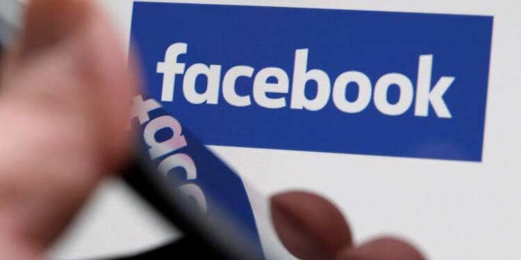 Facebook bat le consensus grâce à la publicité sur mobile