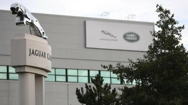 Après Nissan, Jaguar Land Rover réclame un Brexit équitable