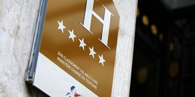 Les revenus de l'hôtellerie en France attendus en recul de 10%