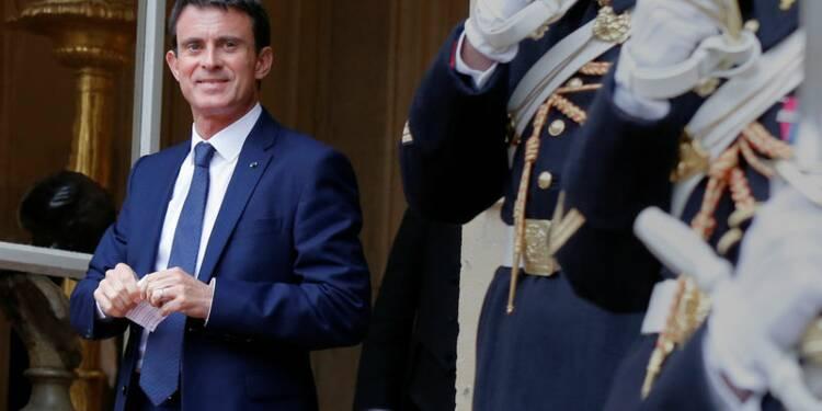 L'état d'urgence sera sans doute prolongé, dit Valls