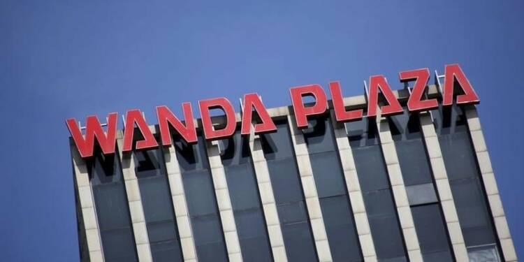 Dalian Wanda et Sony s'allient sur le cinéma en Chine