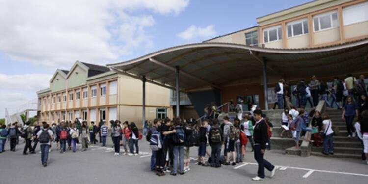 L'éducation nationale va supprimer 16 000 postes en 2010