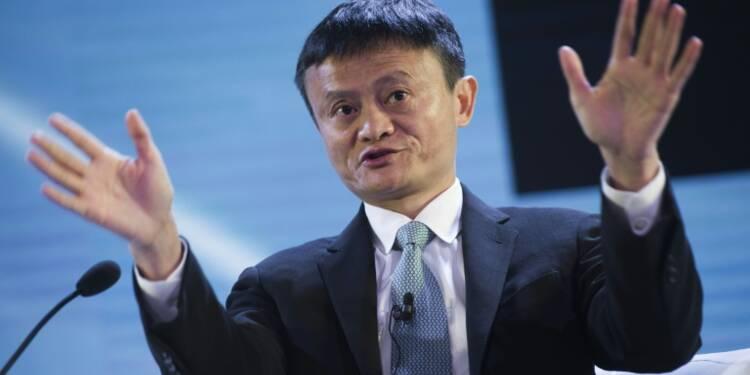 Spielberg, sésame d'Alibaba aux portes d'Hollywood