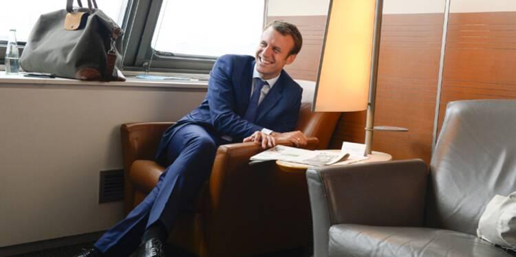 """Les 7 points-clés de """"Révolution"""", le livre-programme d'Emmanuel Macron"""
