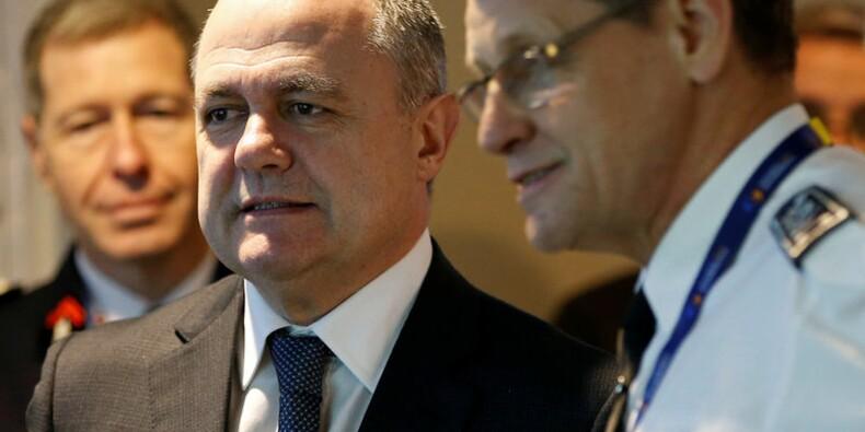 Le Roux appelle à la vigilance face aux actes anti-chrétiens