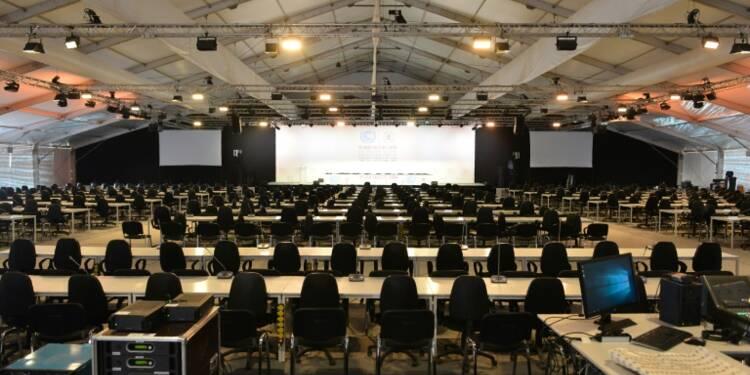 COP22: les négociations climatiques s'ouvrent à Marrakech