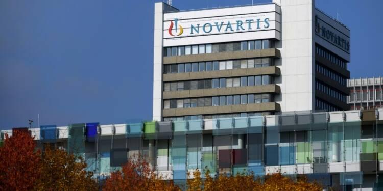 Corruption: Novartis va payer 25 millions USD pour régler une affaire en Chine