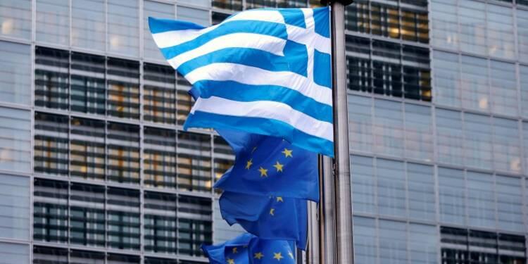 Début de l'évaluation des réformes entamées par la Grèce
