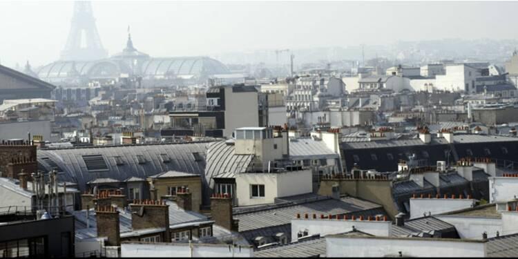 Surtaxe d'habitation sur les résidences secondaires : les quartiers parisiens les plus touchés