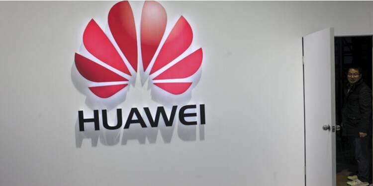 Huawei, le chinois qui veut dépasser Apple avant 2020