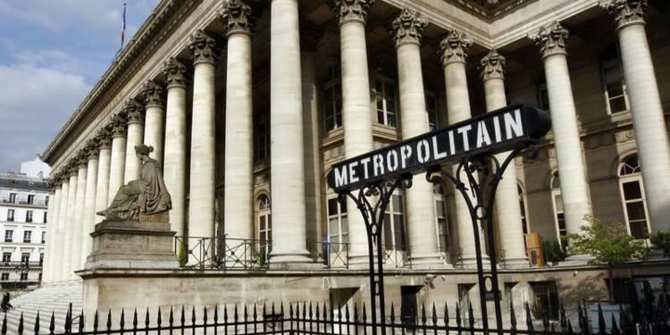 Les marchés européens ouvrent stable