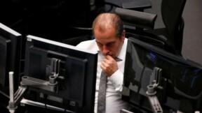 Les Bourses européennes terminent proches de l'équilibre