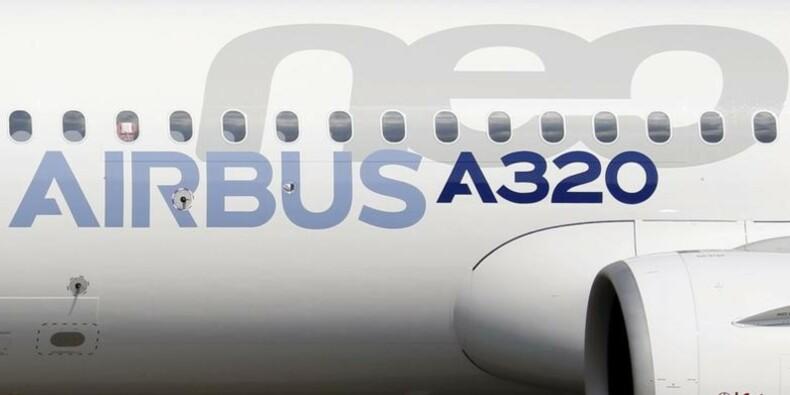 L'Inde enquête sur des problèmes de moteur de l'A320neo