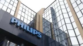 Philips prédit une amélioration progressive de sa marge