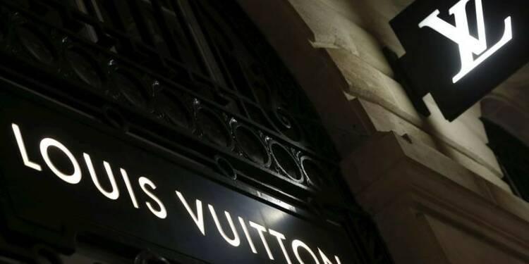 LVMH va prendre jusqu'à 10% du lunetier italien Marcolin, d'après une source