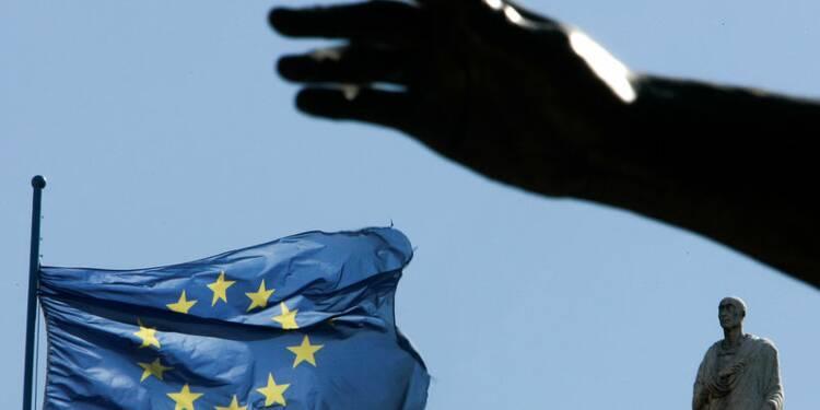 Sommet à quatre pour examiner l'avenir européen