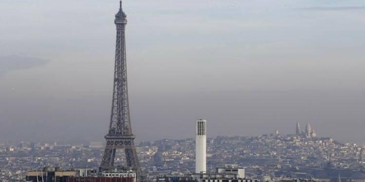 Les quatre premiers arrondissements de Paris fusionnés