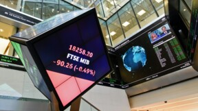 Enquête de l'UE sur la fusion des Bourses de Londres et Francfort