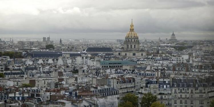 La région Ile-de-France vote le déménagement de son siège