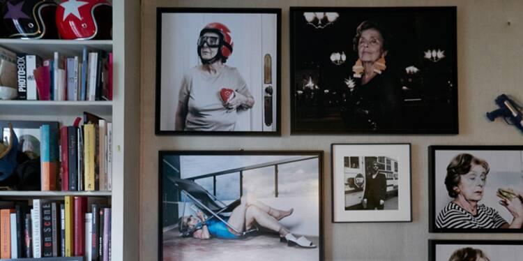 Concilier vie pro et vie privée, avec Sacha Goldberger, photographe