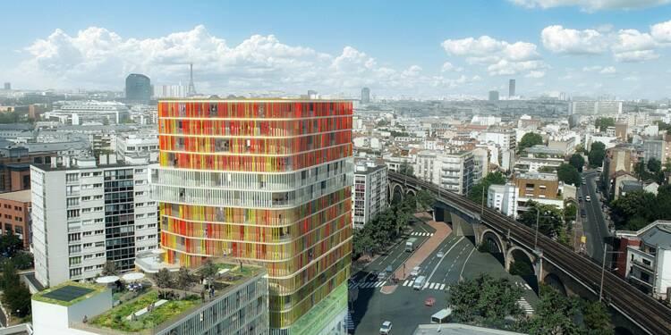 Ces grands projets qui placent la France en haut du podium européen