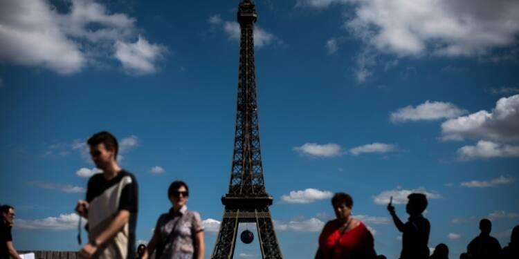 France: l'hôtellerie enregistre un recul de fréquentation sans précédent lié aux attentats