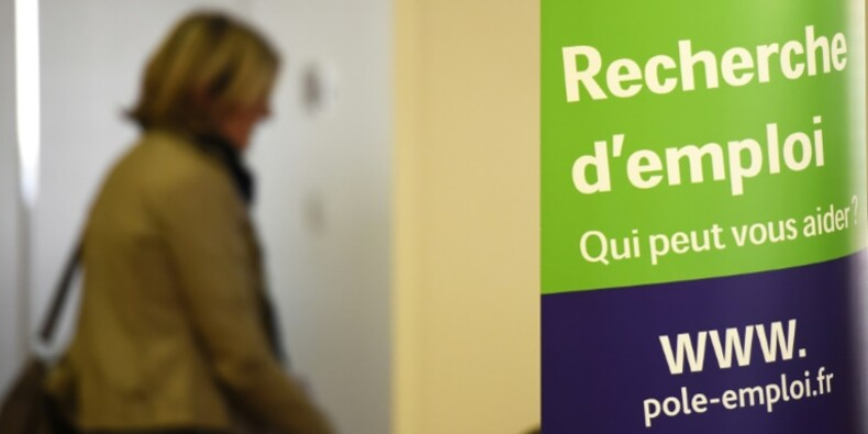 France: l'économie a créé 52.200 emplois au troisième trimestre