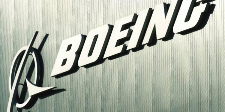 Boeing fête son centenaire, l'oeil rivé sur ses concurrents